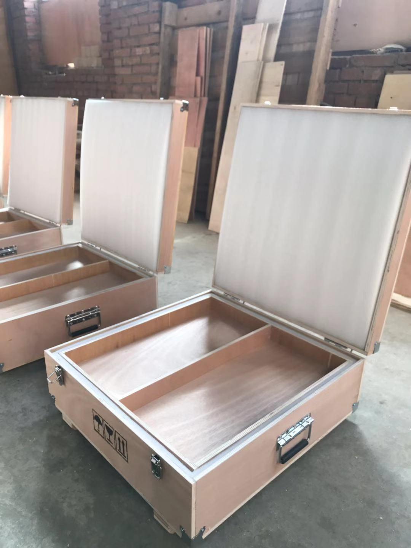 军品木箱的应有性能基本要求