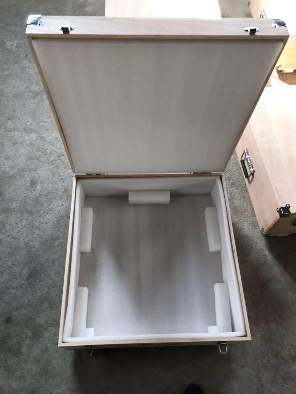 天津军品木箱