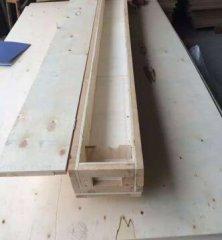 合页木箱包装