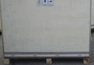 出口木质箱