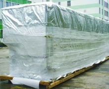 防锈真空包装木箱