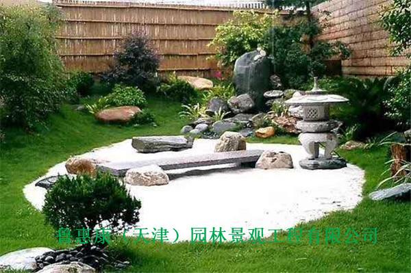 庭院景觀設計