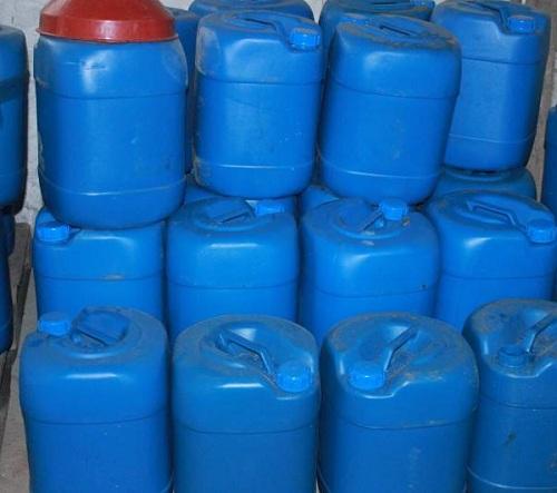 桶装醇基燃料