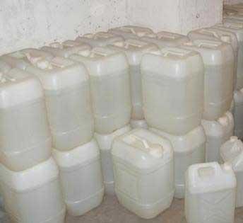 桶装甲醇燃料