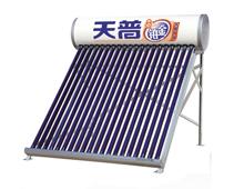 天普家用熱水器工程