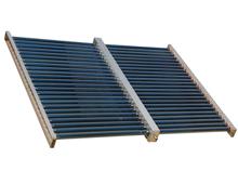 石家庄太阳能热水器集热模块