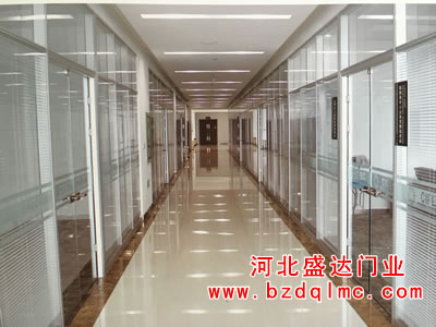 玻璃高隔断生产厂家