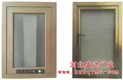 金刚网纱窗 (2)