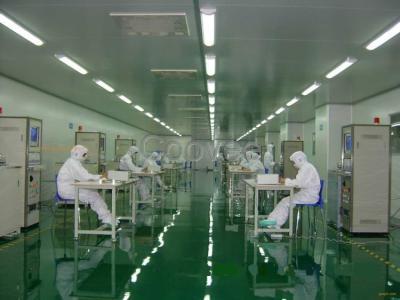 天津净化工程