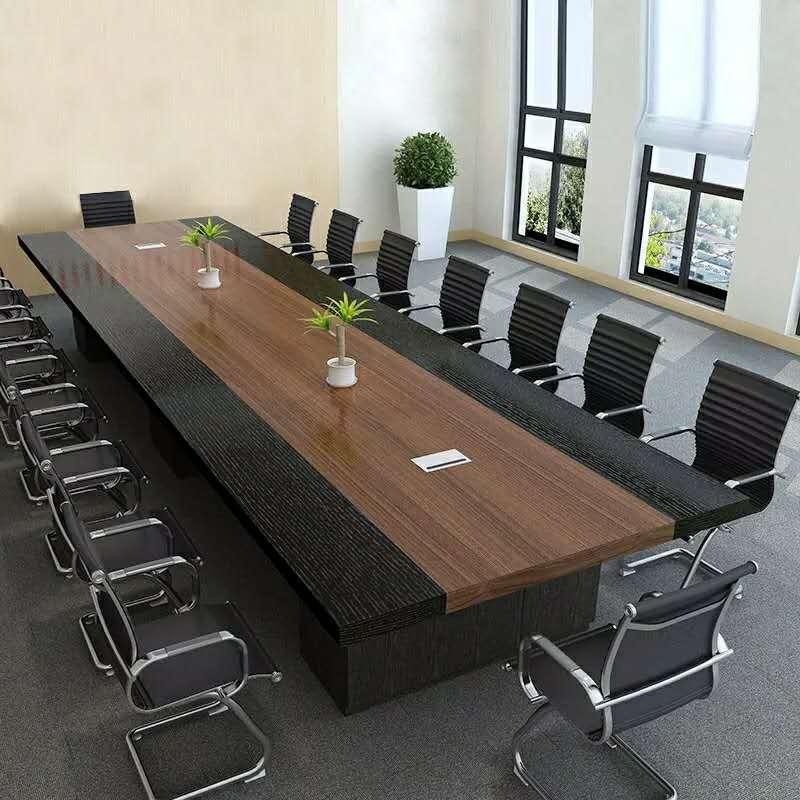 天津实木办公桌