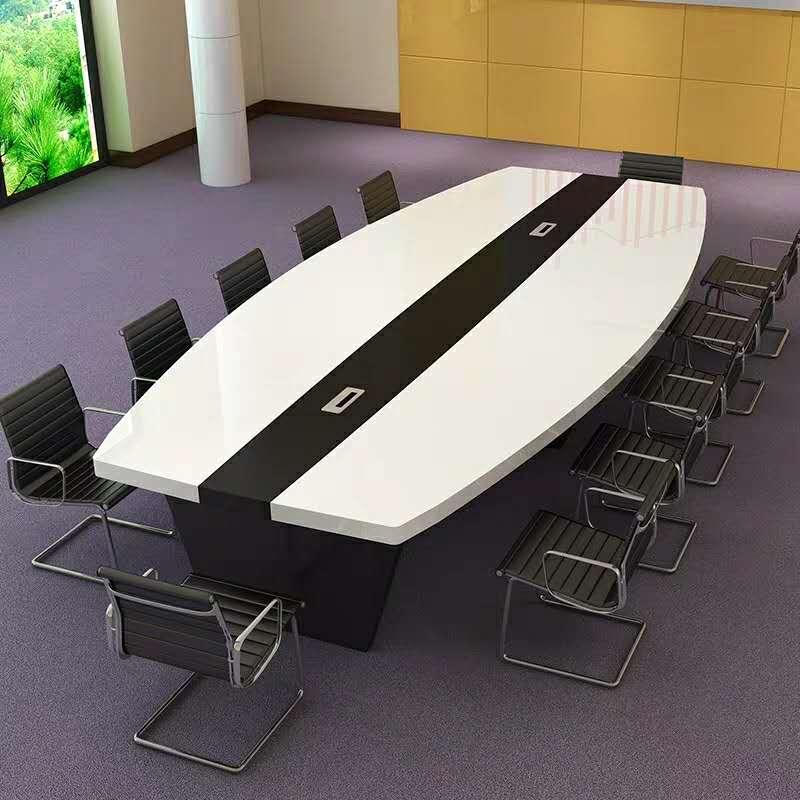 紧凑型办公桌