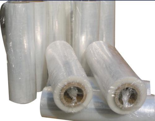 聚乙烯纏繞膜