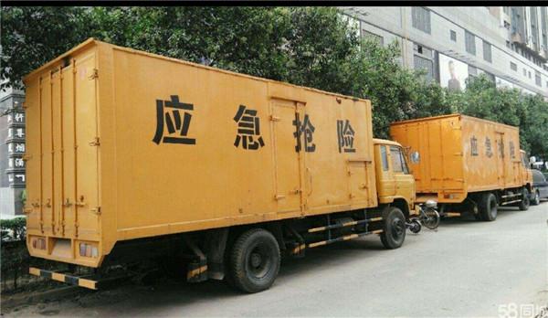 天津发电机出租公司告诉您发电机运行时的特点!