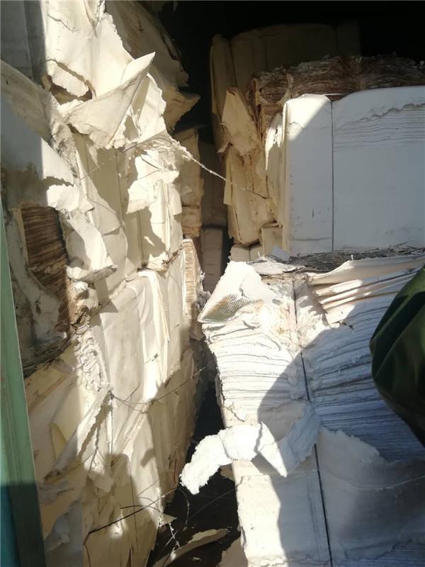 天津洗化用品回收