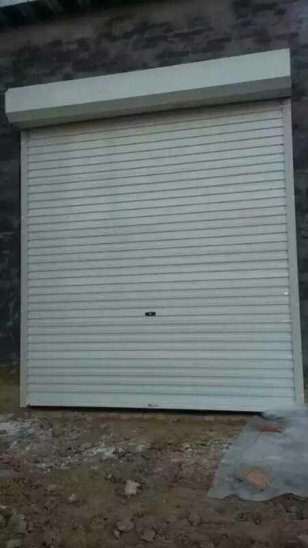 铁艺大门具有和好的防腐工艺的设计