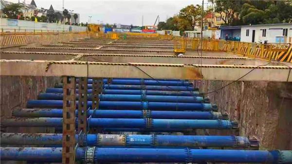 什么是河北钢支撑的材料要求