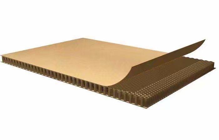 天津蜂窝纸板为什么这么受大家欢迎?