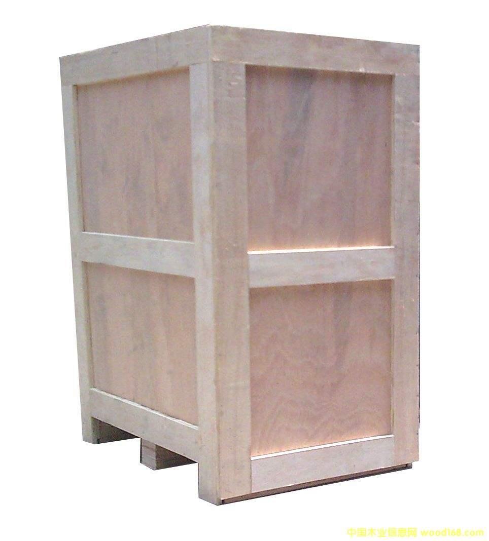 天津木箱厂值得客户信赖