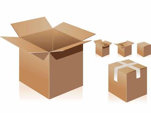 瓦楞纸箱印刷方法