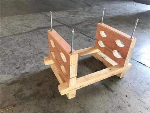 國標木箱包裝生產