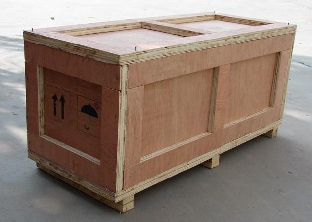 複合免檢木箱標準