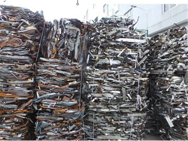 高价废铝回收