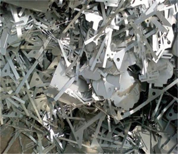 天津高价废铝回收