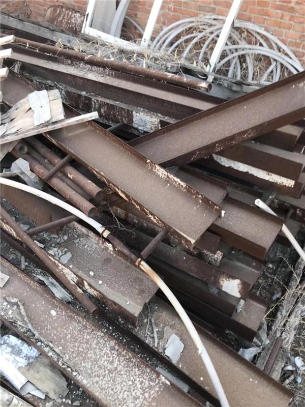 天津废旧金属回收