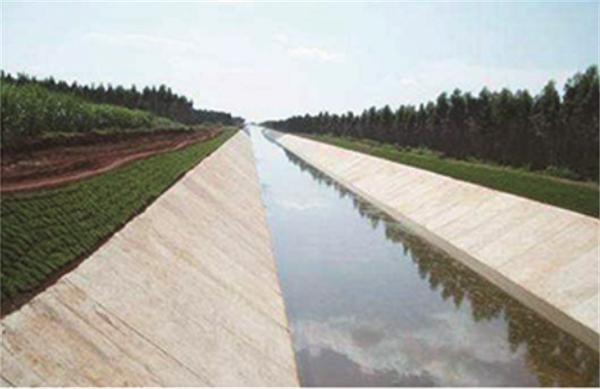 混凝土预制构件-水渠