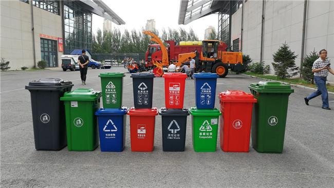 天津環保垃圾桶廠家