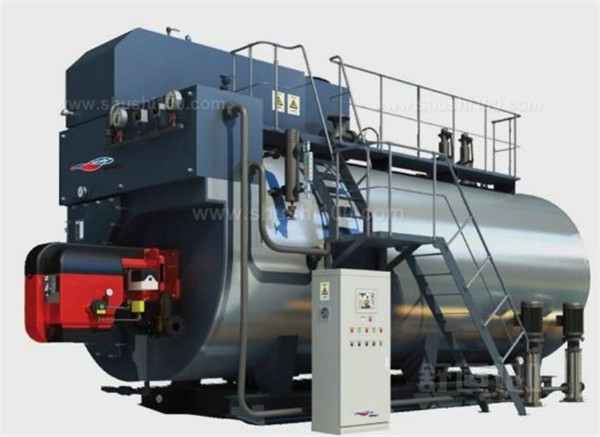 什么是蒸汽发生器?与蒸汽锅炉有什么区别?