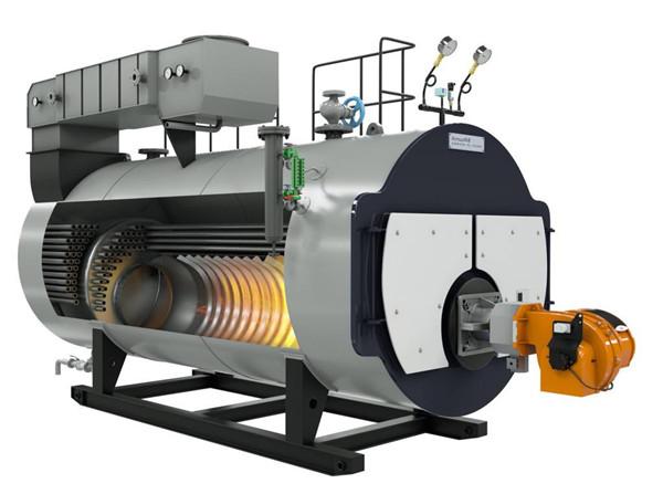 澳门新葡8455注册与传统锅炉相比优点有哪些?