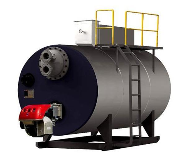 工业热水锅炉