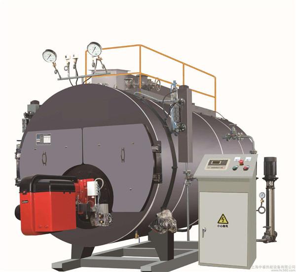 蒸汽锅炉样式