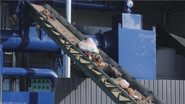 怎样进行垃圾资源化分类管理呢?
