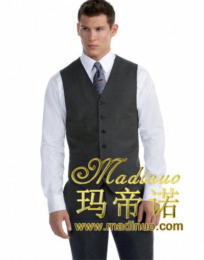 男职业装套装