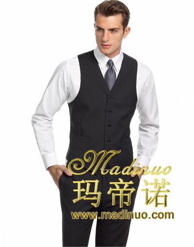 高端職業裝男套裝