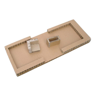 使用纸护角对纸箱包装货物有哪些特点