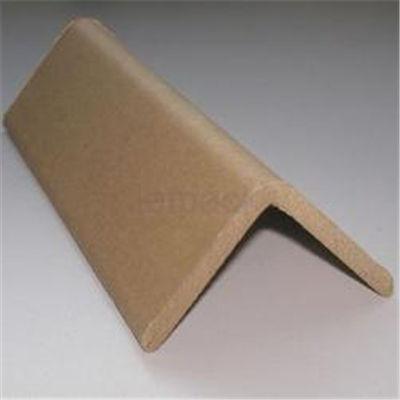 关于纸护角在产品包装中的运用情况