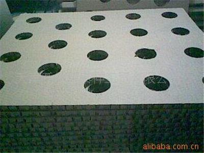 多孔蜂窝纸板